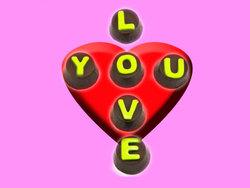 14 söta tips på choklad och sötsaker man kan ge på Alla Hjärtans Dag