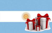 Jultraditioner i Argentina
