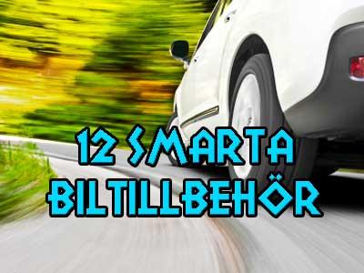 12 Smarta Presenter Till Bilägaren