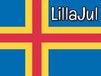 LillaJul - en liten finsk / åländsk jultradition