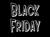 Black Friday - vill vi ha det?