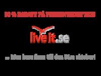 10% rabatt på presentkort hos Liveit.se