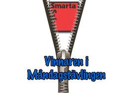 Vinnaren i tävlingen om smarta saker