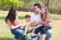 Ge bort tid till småbarnsföräldrar och få en bonuspresent