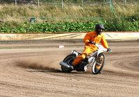 """Test av upplevelsepresent: """"Speedway"""""""