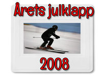 Årets julklapp 2008: Den personliga fotoramen!