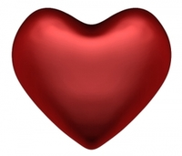 10 hjärtformade presenter att ge bort till ditt hjärta