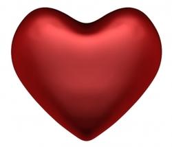 Roliga och hjärtformade presenter för Alla hjärtans dag
