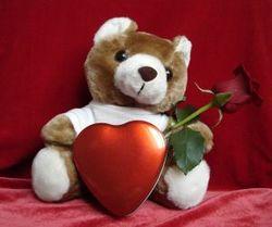 9 mjuka och goda presenter till Alla hjärtans dag