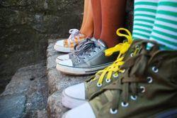 10 snygga sneakers du garanterat vill ha hemma