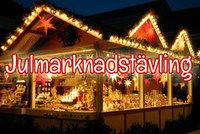 Julmarknadstävling!