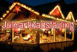 Julmarknadstävling på Presenttips.se - tävla och vinn!
