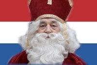 Jultraditioner i Nederländerna