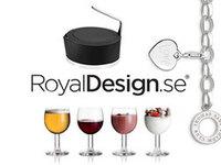 33 kraftigt prissänkta designprylar från RoyalDesign.se