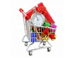 Sista leveransdatum för julklappar från diverse nätbutiker 2012