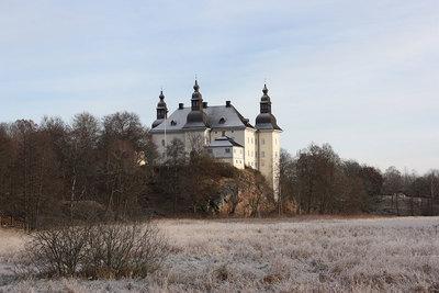 Foto från Julmarknad på Ekenäs Slott