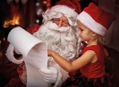 Foto från Julmarknad på Det Gamle Grønttorv