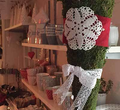Foto från Julmarknad i Svärtinge