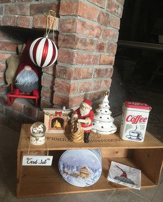 Foto från Julmarknad på Mejeriet i Söne