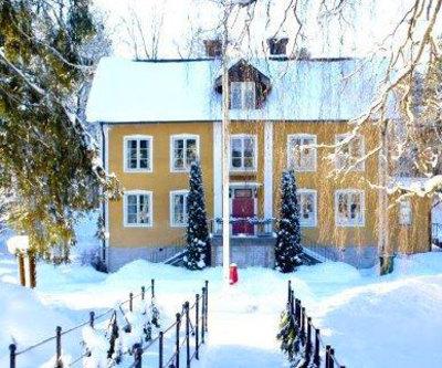 Foto från Gammeldags Jul i Skantzenområdet
