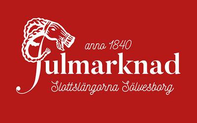 Foto från Julmarknad i Slottslängorna
