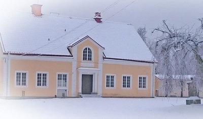 Foto från Julmarknad på Sigridslund