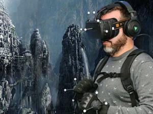 Testa Hyper Reality 4D