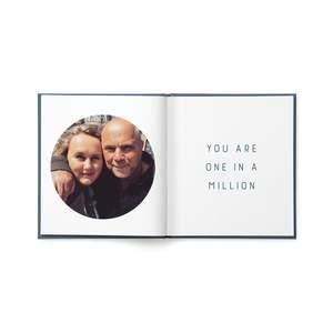 Fotobok för pappa