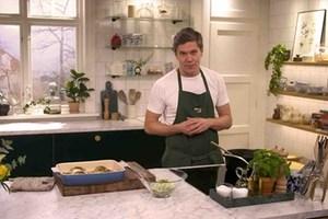 Såskurs / matlagningskurs med Tommy Myllymäki