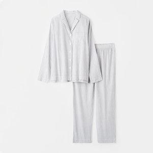 En klassisk pyjamas