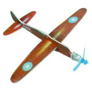 Litet Glidflygplan