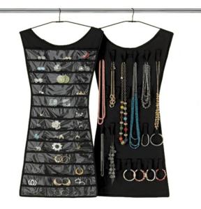 Smyckesklänning