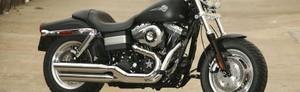 Hyr en Harley Davidson