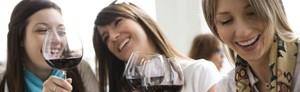 Vinprovning i hemmet