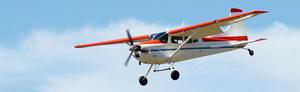 Flyg ultralätt flygplan