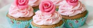 Cupcakeprovning