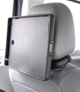 iPad-hållare för bil