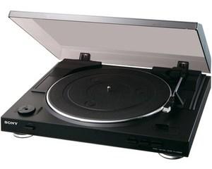 LP-spelare för datorn