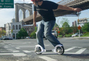 Skatecycle