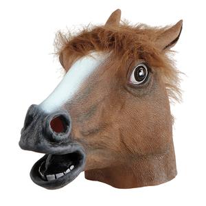 Udda hästmask