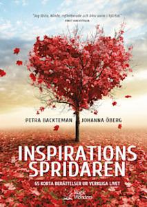 Bok med inspirerande berättelser