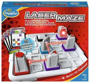 Laserspel
