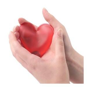 Värmehjärtat