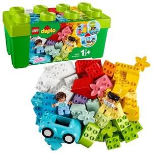 Startpaket LEGO Duplo (65 klossar)