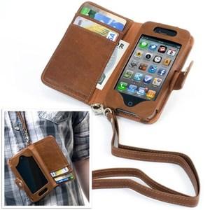 iPhonefodral med band