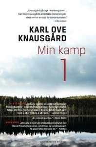 Bok: Min Kamp