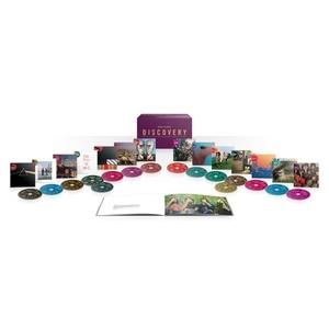 Pink Floyd-box