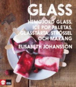 Glass-receptbok