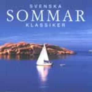CD: Svenska Sommarklassiker