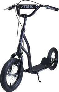 sparkcykel stiga stor liten